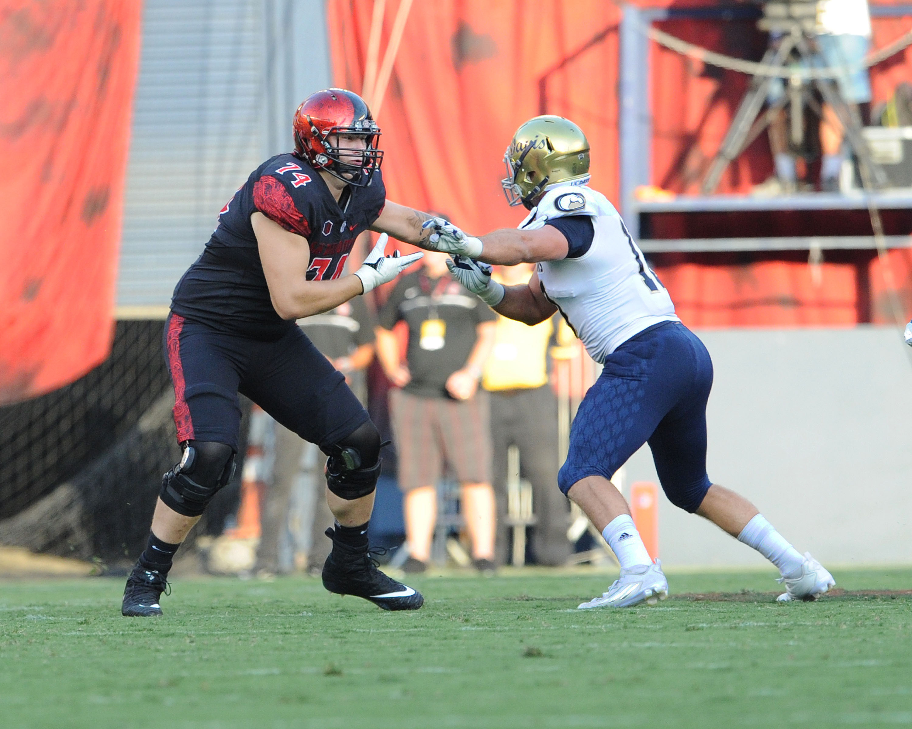 Image result for tyler roemer san diego state