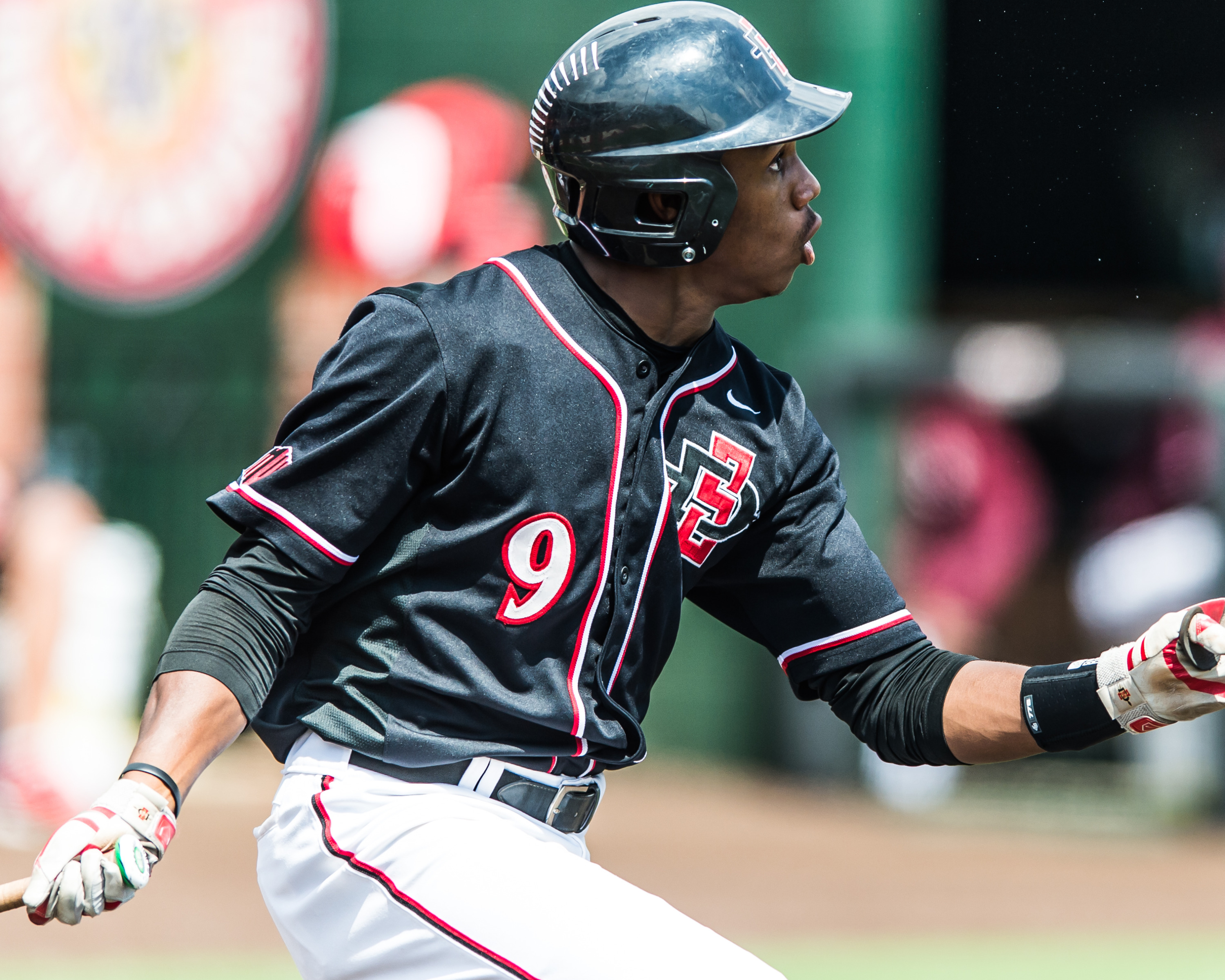 Aztecs Well Represented in Pro and Summer Leagues - SDSU Athletics