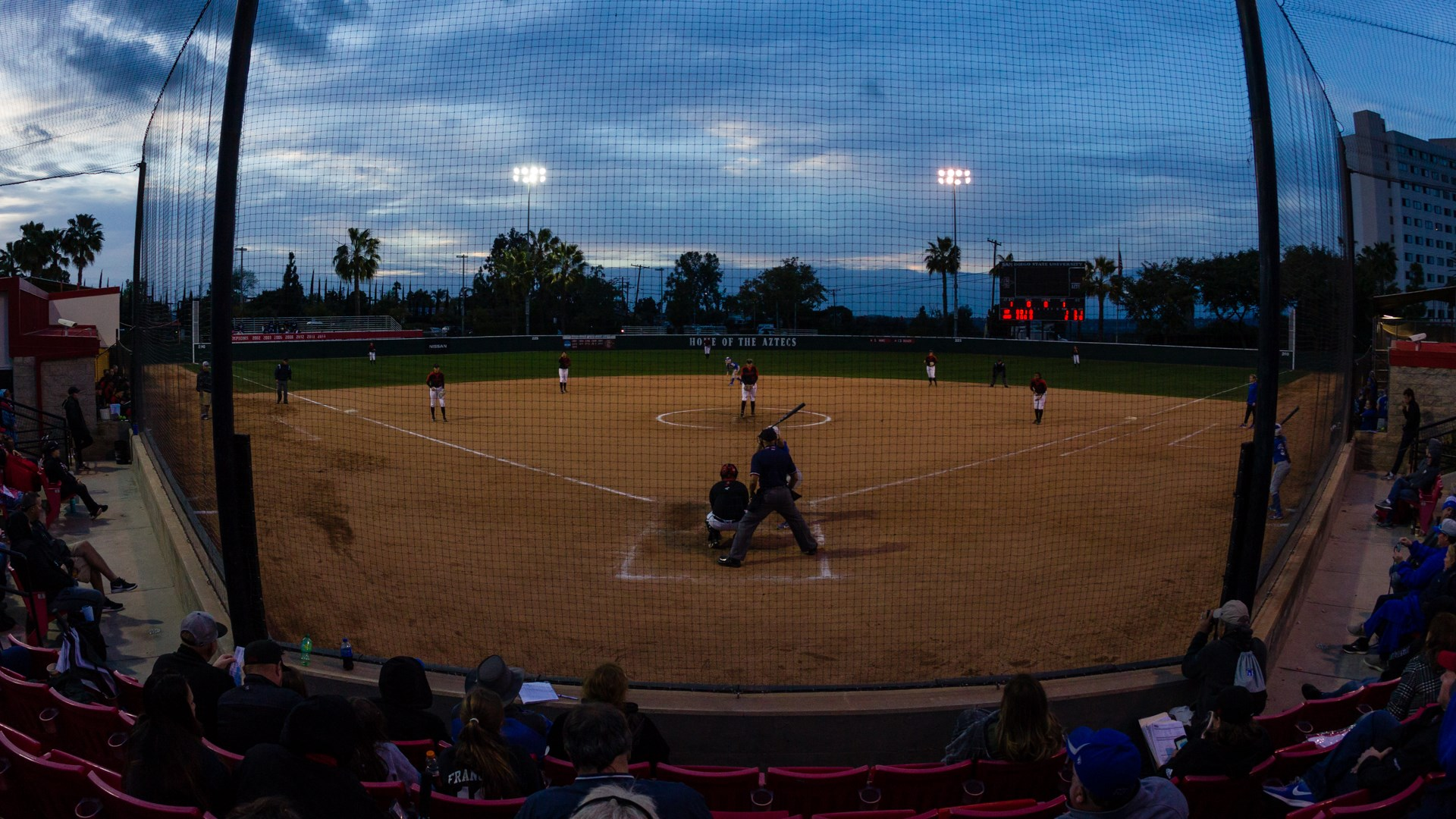 Softball Set For 10 Team 24 Game San Diego Classic Sdsu Athletics