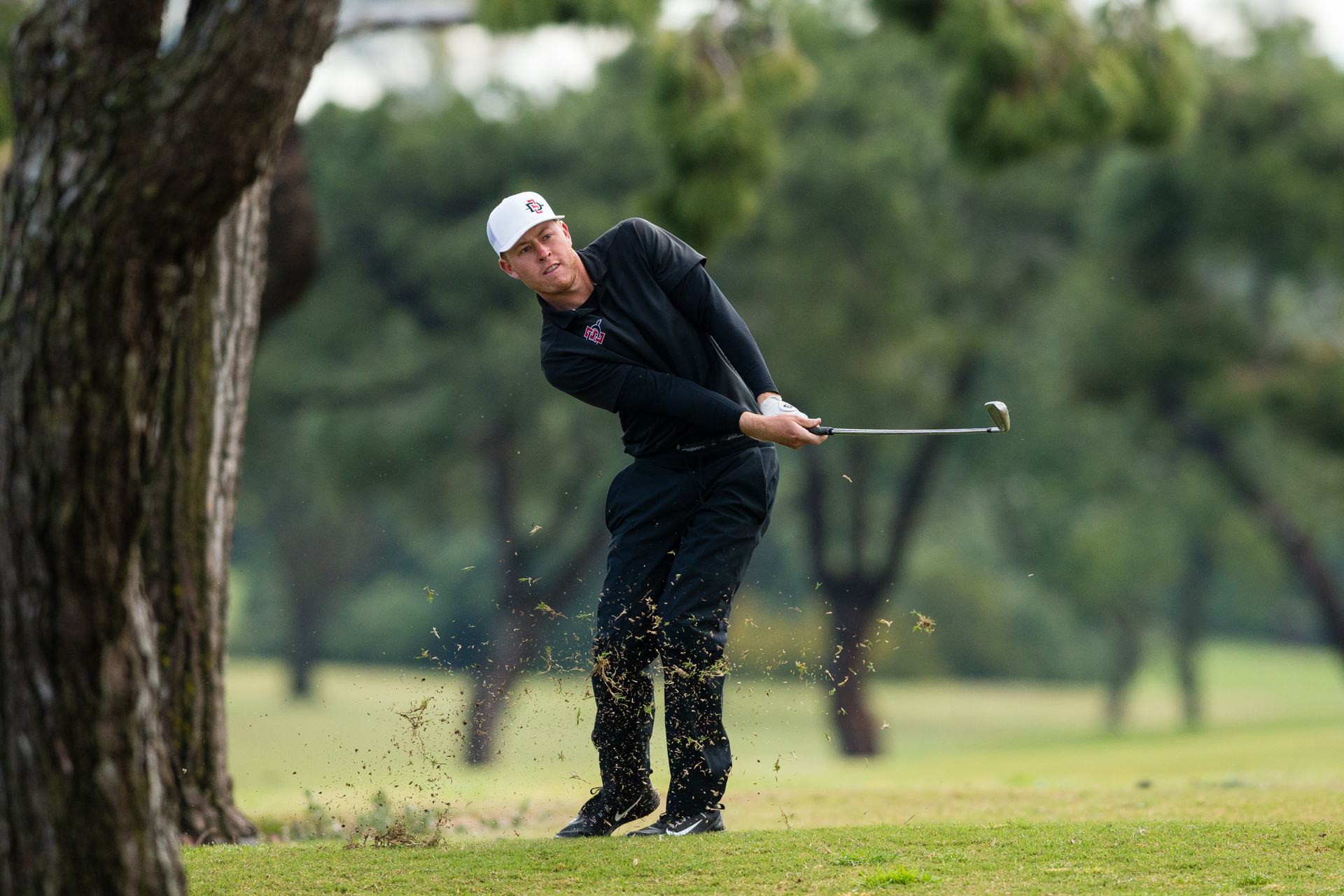 63d3ac95 Men's Golf in Ninth after Day One at Arizona NIT - SDSU Athletics