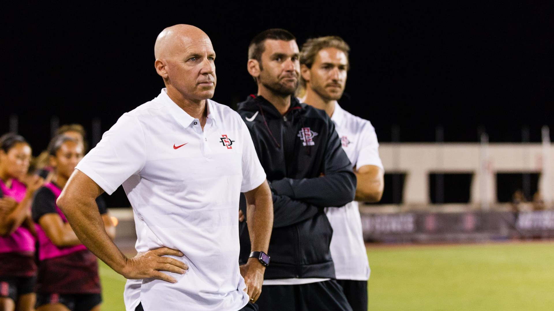 W  Soccer set to host ID and youth camps this summer - SDSU Athletics