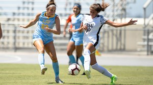 W  Soccer set to host ID and youth camps this summer - SDSU